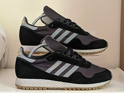 Adidas New York '17 release used mens trainers size 7 originals