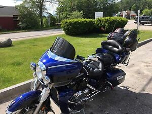 yamaha venture royal star xvz1300