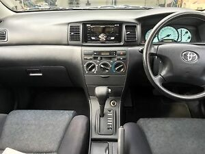 Toyota Corolla 2004 Glynde Norwood Area Preview