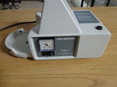 Olympus Ssu-2 - Endoscopic Suction Aspiration Pump