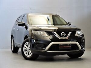 2014 Nissan X-Trail TS (FWD) Wickham Newcastle Area Preview