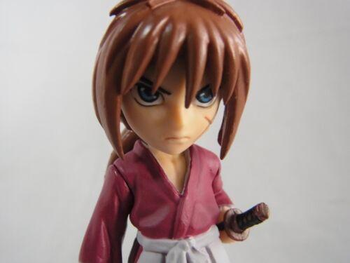 Rurouni Kenshin Samurai X Prize Figure Kenshin Himura