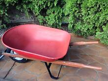 Wheelbarrow Casula Liverpool Area Preview