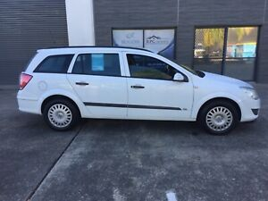 2008 HOLDEN ASTRA CD WAGON, Automatic, low kms, rego, rwc, clean car!! Nerang Gold Coast West Preview
