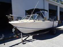 Seafarer 17 ft Vermont Arundel Gold Coast City Preview