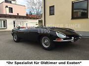 Jaguar E-Type 3.8 Series 1 XK-E Frame off Restauration