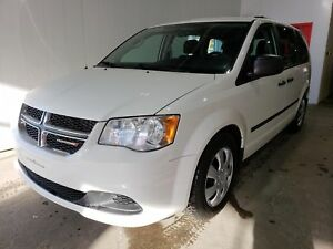 2013 Dodge Grand Caravan SE VALEUR PLUS - JAM