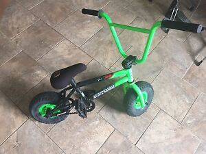 Fat Boy Mini BMX Rocker