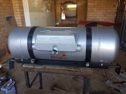 Holden vl commodore lpg conversion kit Windsor Hawkesbury Area Preview