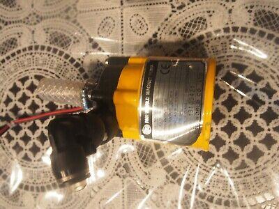 Pan World Magnet Pump Nh-5pi-z-d 3700rpm Dc12v