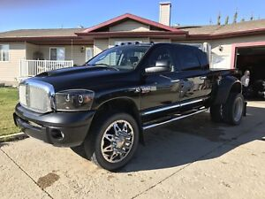 2009 Dodge Dually Megacab for sale