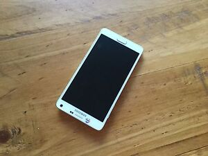 Samsung note 4  in box Taree Greater Taree Area Preview