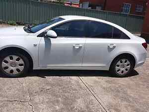 holden cruze 2011 Wiley Park Canterbury Area Preview