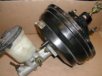 Rover 45 MG ZS 99 on Brake master cylinder and servo  ABS models Kit car ?