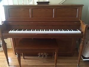 Young Chang Piano $750