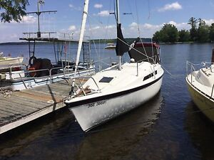 MacGregor 26s Sailboat for sale