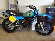 Yamaha it175 1981 Newcastle 2300 Newcastle Area Preview