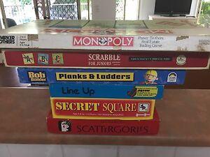 Board games Kanimbla Cairns City Preview