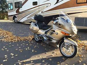 2005 BMW LT 1200 touring only 3500 kms Goldwing