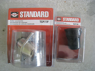 STANDARD TCP77F TCP77B TRAILER CONNECTOR END CAMPER TOW HITCH