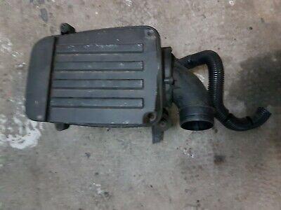 Audi A3 8P 08-12 1.6 FSI Air Filter Box 1K0129607AQ