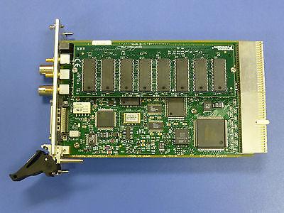 National Instruments Pxi-5431 Video Arbitrary Function Generator Ni Daq Card