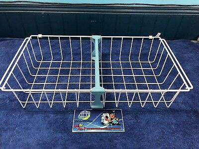 297308400 / 1513245 / 216372800 FRIGIDAIRE REFRIGERATOR FREEZER BASKET,MID-LEVEL