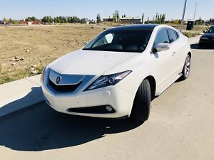 2011 Acura ZDX tech package -very good condition (low milage)
