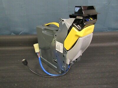 Mei Bill Acceptor Validator Scnm6628rn Usb Wchassis And Cash Box 50043690