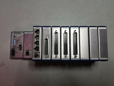 Ni Crio-9073 Controller