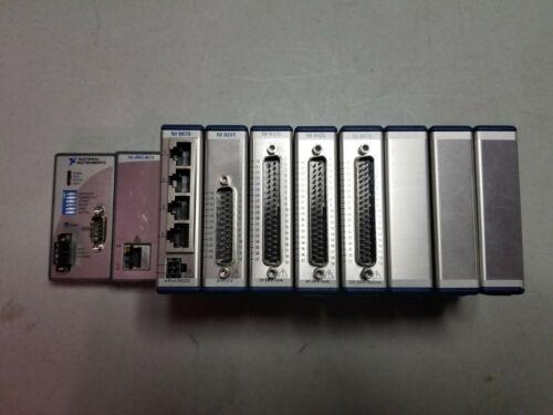 NI cRIO-9073 Controller ++++++