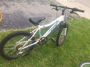 CCM  FS 20 in boy bike