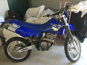 2007 TTR250E Whyalla Whyalla Area Preview