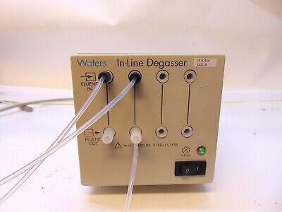 Waters In-line Degasser Wat079800 S4818