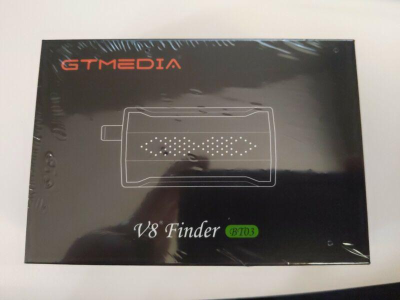GTMEDIA Digital Satellite Finder DVB-S2 V8 Finder BT03
