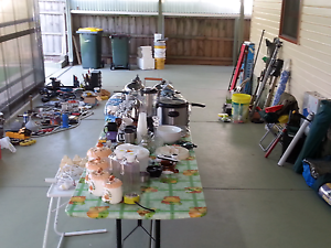 Ad 2 -GARAGE SALE SATURDAY - OR COME AND BUY NOW! NEED TO SELL! Norlane Geelong City Preview