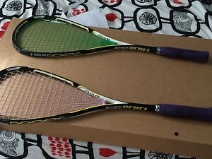 Squash racquets for sale