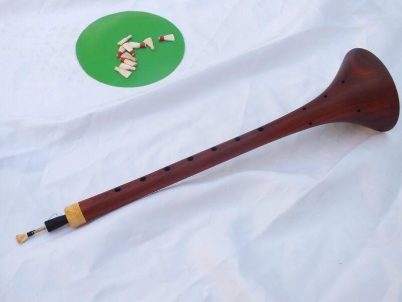 Woodwind  Plum  Zurna  Mizmar Custom Sizes