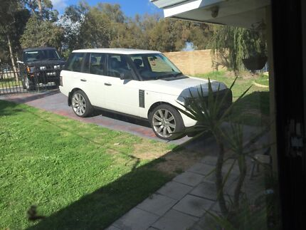 Stunning land rover, range rover Tapping Wanneroo Area Preview