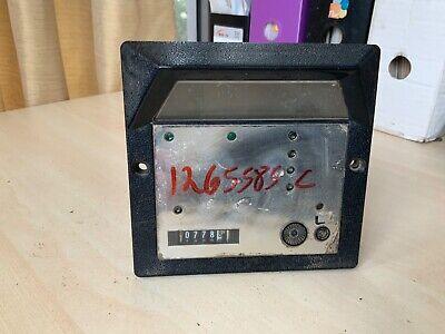 Used Genuine Case Ih 1935076c1 Reman-instr Cluster Case Parts 4386 782 986