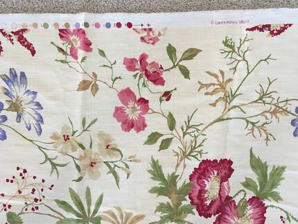 Laura Ashley Erin Chalk Pink Curtains | Curtains & Blinds ...
