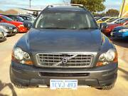 2008 Volvo XC90 Wagon AUTO 7 SEATER LUXURY $12990 St James Victoria Park Area Preview