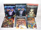 PC Strategy Game Lot