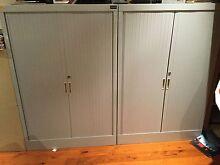 Two Office File Storage Cabinets Kogarah Bay Kogarah Area Preview