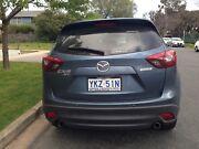 2016 Mazda CX-5 Grand Touring Narrabundah South Canberra Preview