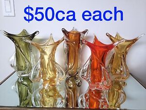 Chalet Glass CLEARANCE SALE!