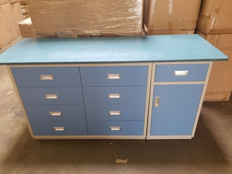 Laboratory benches 6ft. with Countertop