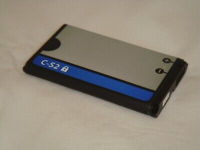 CS2 NEW Replacement Battery for BLACKBERRY CURVE 8520 8530 9300 8330 8320...