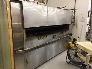 Cinelli revolving oven for sale - Very good working condition