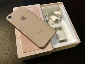 iPhone 8 64GB - MINT (Gold)